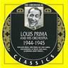 Louis Prima Et Son Orchestre 1944 1945
