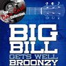 Big Bill Gets Well Broonzy - [the Dave Cash Collection]