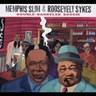 Double-Barreled Boogie : Memphis Slim & Roosvelt Sykes