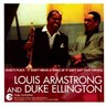 The Essential: Louis Armstrong And Duke Ellington