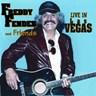 """Freddy Fender & Friends - """"live"""" In Las Vegas"""