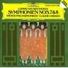 Beethoven : Symphonies Nos. 7 & 8