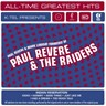 Paul Revere & Mark Lindsay: All-Time Greatest Hits
