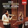 Bach : Concertos For Two Violins In D Minor