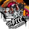 David Holmes presents The Free Association - w/wide comm CD