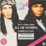 All Or Nothing : The U.S. Remix Album