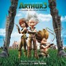 Arthur 3 : La Guerre des Mondes [B.O.F]