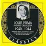 Louis Prima Et Son Orchestre: 1940-1944