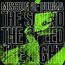 Sound the speed the light