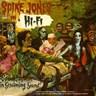 Spike Jones In Hi-Fi: A Spooktacular In Screaming Sound!