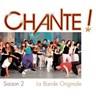 Chante - Bande Originale