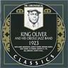 King Oliver: 1923