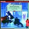 """Mozart : Piano Sonatas Nos.8,11 """"Alla turca"""", 16 & 18"""