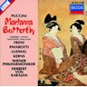 Puccini : Madama Butterfly