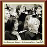 Mendelssohn: Sechs Sprüche Zum Kirchenjahr Opus 79 / Six Anthems For Double Chorus Op.79 / 6 Proverb