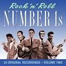 Rock 'n' Roll Number 1s - Vol' 2