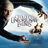 Lemony Snicket's : A Series Of Unfortunate Events [B.O.F.]