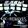 Mysterious Times - U.k. Remixes E.p.