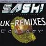 Ecuador - U.k. Remixes E.p.