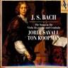 Bach : Les Sonates pour Viole de Gambe