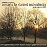 Mozart : Concerto For Clarinet and Orchestra In A Major