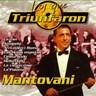 Los Que Triunfaron Vol.3, Mantovani