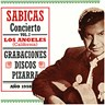 Concierto Vol. 2 - Los Angeles, California Año 1958