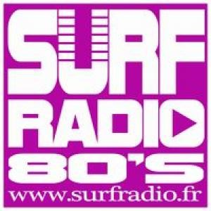 Surf Radio US sound of the 80s