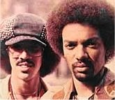 Brothers Johnson - Strawberry letter 23