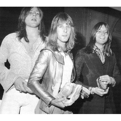 153 - Emerson, Lake and Palmer - From The Beginning