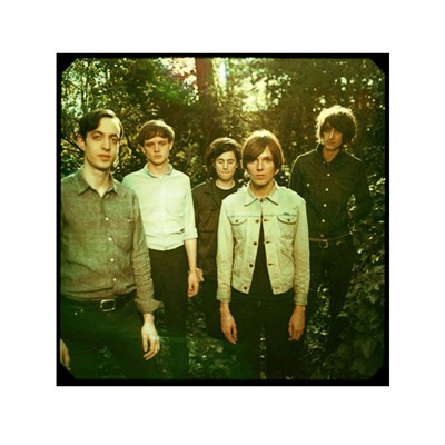 Still life (BBC session)