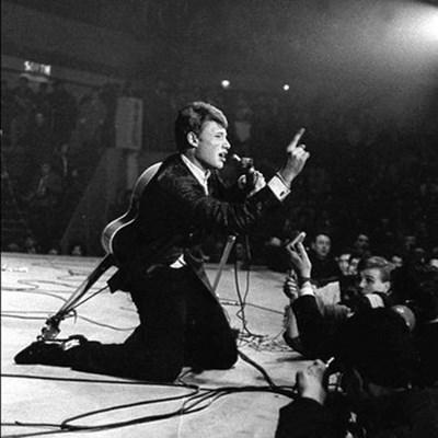 Viens Danser Le Twist (1961)*****