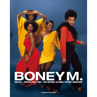 Boney M Megamix