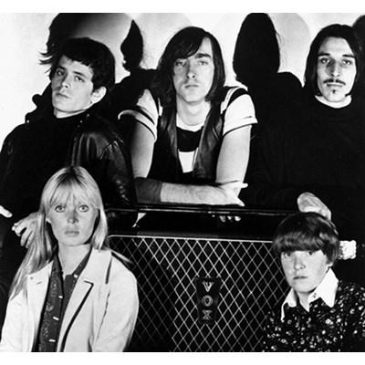 Pale Blue Eyes - Velvet Underground