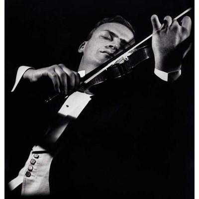 Sonate 03 pour violon solo do majeur - BWV1005 - 02 - Fuga