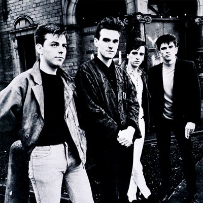 The Smiths - 10 - Some Girls Are Bigger Than Others