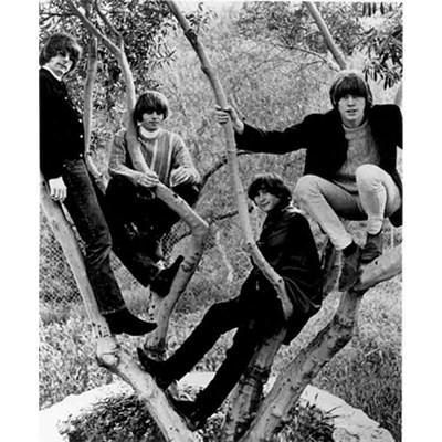Eight Miles High [1966]