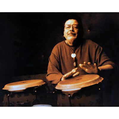 The Soul Drummers