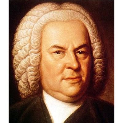 Bach: Toccata, Adagio & Fugue In C, BWV 564 - Adagio