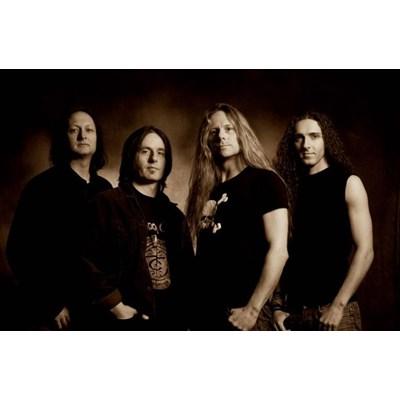 Thunder God (live, 2011)