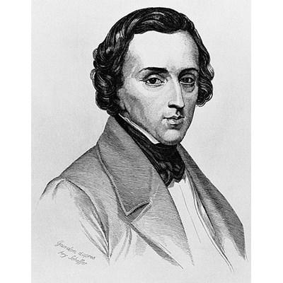 Chopin: Nocturne #2 In E Flat, Op. 9/2