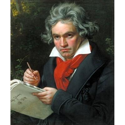 Beethoven: Piano Sonata #18 In E Flat, Op. 31/3 - 1. Allegro