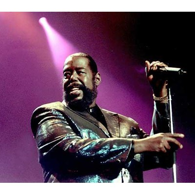 Barry White - I Can't Let Him Down