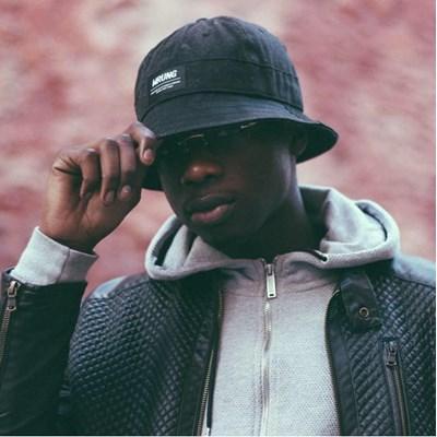 Afro Trap Pt. 5 (Ngatie Abedi)