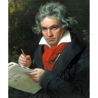 Beethoven: Piano Sonata #1 In F Minor, Op. 2/1 - 1. Allegro