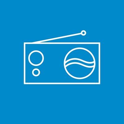 Ta radio auc couleurs des années 80