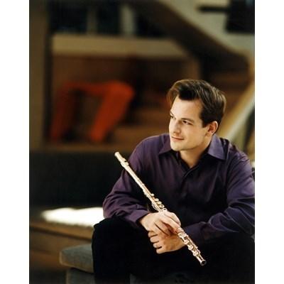 Flute Concerto In D / II Allegro