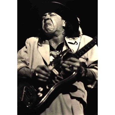 Stevie Ray Vaughan  Ain't Gone 'n' Give Up On Love