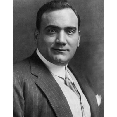 Puccini - TOSCA - E lucevan le stelle - 1 Feb 1904