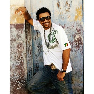 Jamaican Drummer Boy